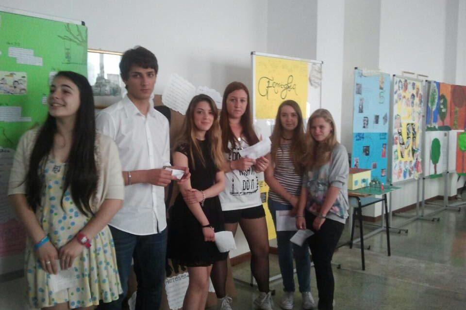 Mostra Famiglia 2014-2015