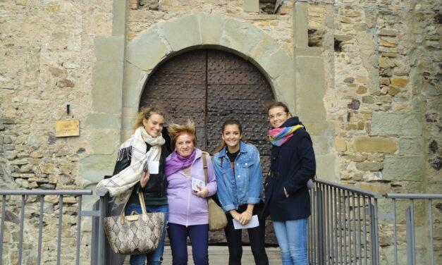 Visita premio a Parma