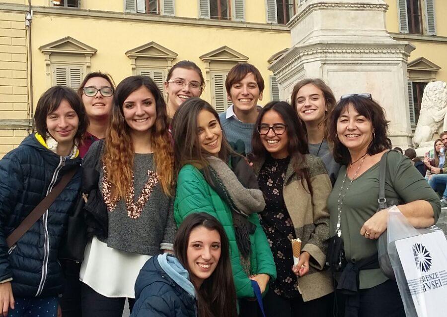 Un giorno a Firenze
