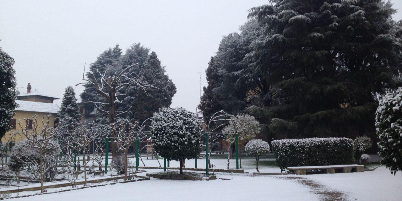 Tra neve e risate