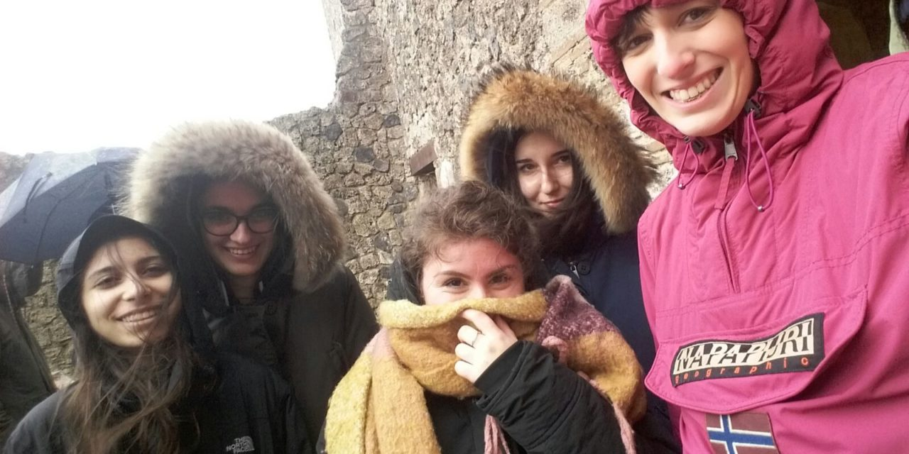 Scatti… napoletani