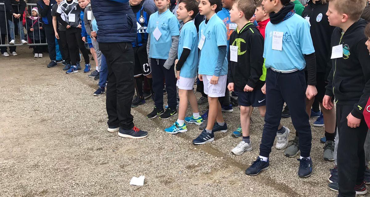 Trofeo Pensa Scuola Primaria