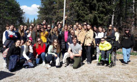 Viaggio di istruzione Liceo – Trieste e la Grande Guerra