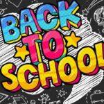 Orario primo giorno di scuola – Lunedì 13/09
