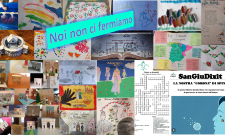 Noi non ci fermiamo! L.I.V.E. together!