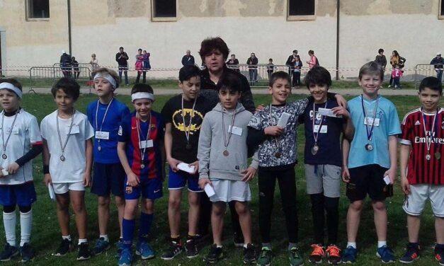 Sport – Family Run 2017