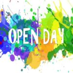 OpenDay – tutte le date