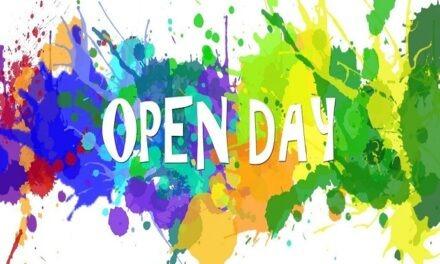 OpenDay – tutte le date