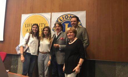 Premiazione – Liceo delle Scienze Umane
